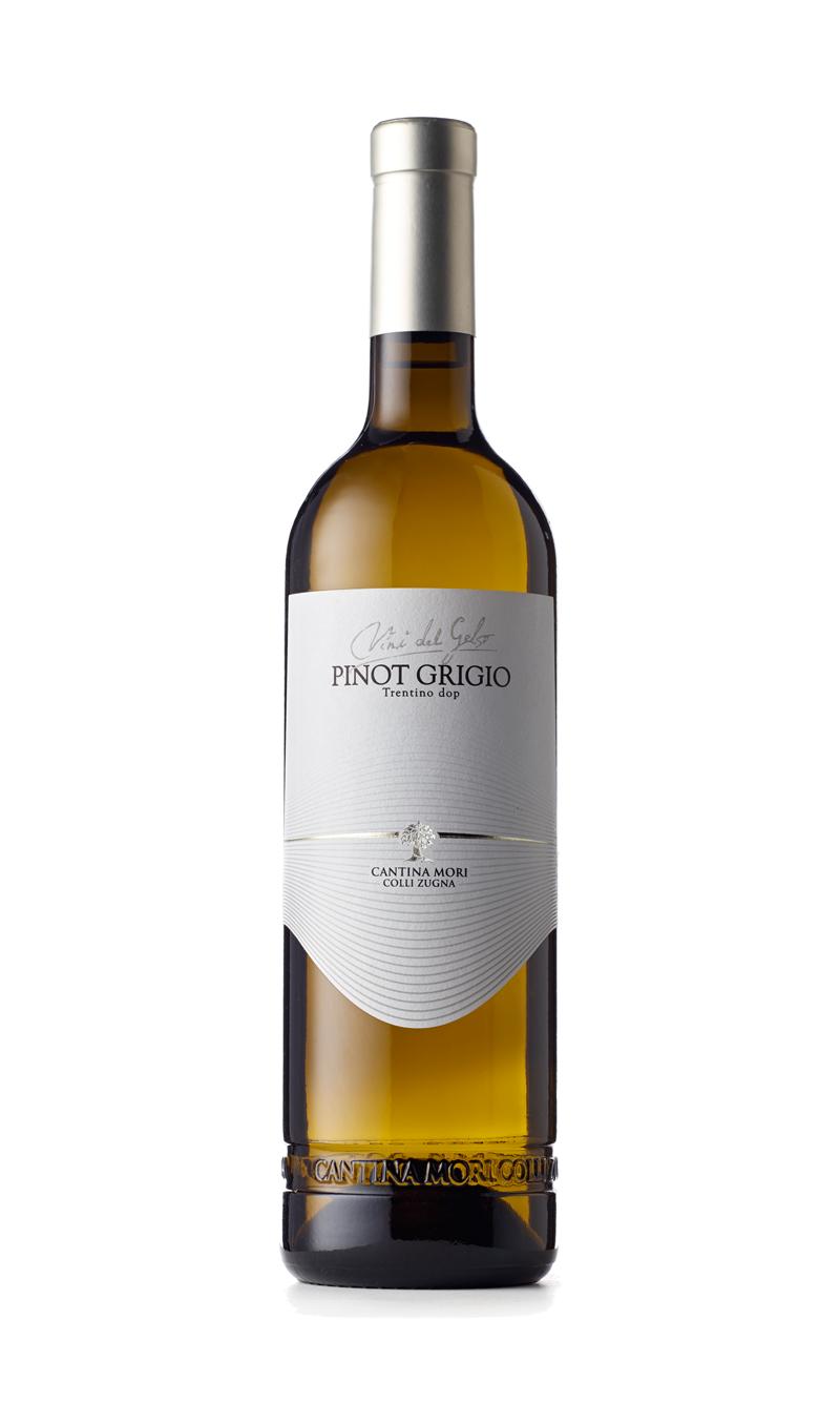 Pinot Grigio Trentino DOP