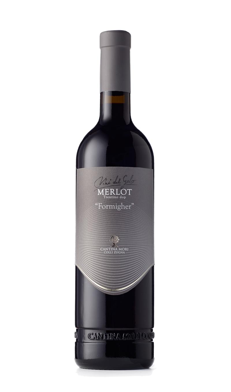 Merlot Trentino DOP