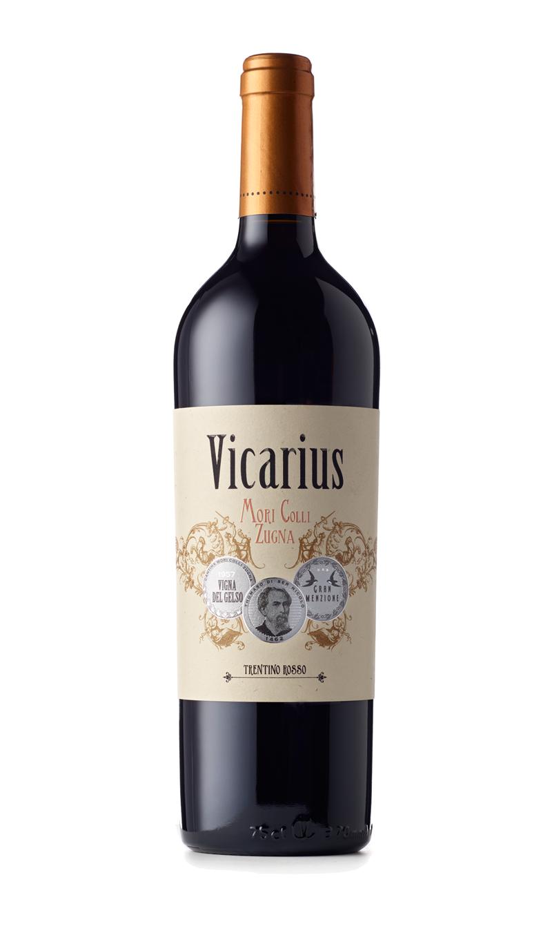 Vicarius - Rosso Trentino DOC