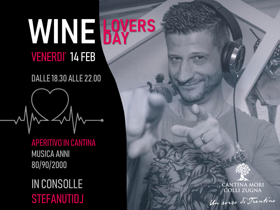 WINE LOVERS DAY